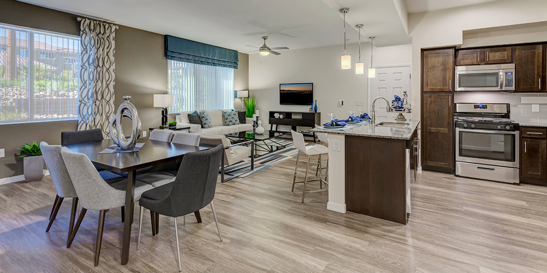 Brand New Apartments Henderson Nv